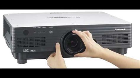beamer gebraucht kaufen mecons de panasonic pt d5700 projektor 6000 ansilumen