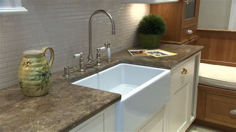 Buying A New Kitchen Sink Advice From Consumer Reports