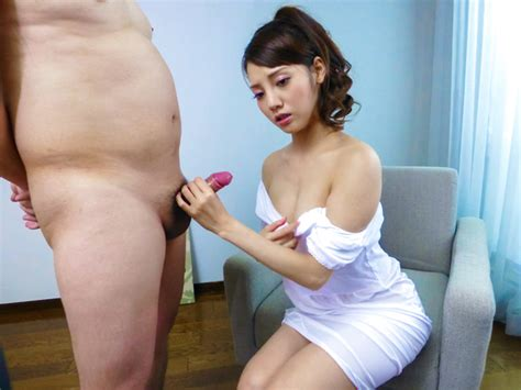 Hot Japanese Blowjob With Sexy Rei Mizuna Japanese Porn