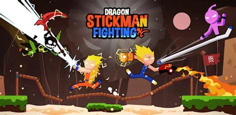 Stickman Dragon Fight APK MOD