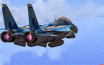 Fighter Wallpapers Plane Military Desktop Aircraft Screenie