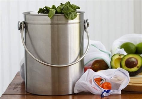Kitchen Composting   Bob Vila Radio   Bob Vila's Blogs