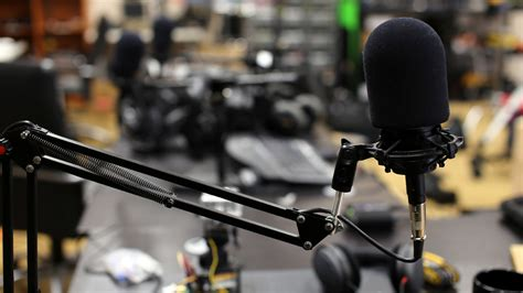 Tested's Podcasting Setup—Hardware and Software - Tested