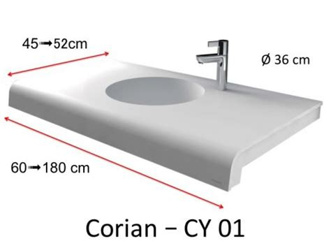 Corian Finish by Solid Surface Toilet Top Mineral Resin Type Corian