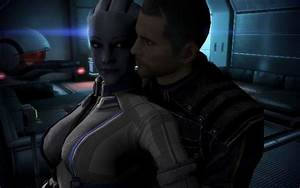 How To Romance Liara In Mass Effect 3 - Prime Inspiration