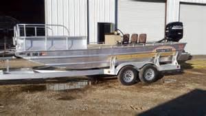 Aluminum Boats In Louisiana For Sale