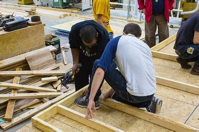 top  month trade school programs    vocational