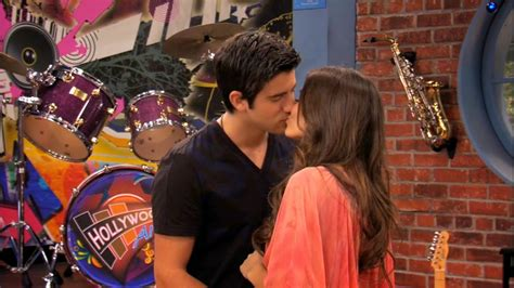 Nickelodeon Conspiracies Tori Vega From Victorious Is A
