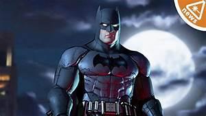 BATMAN Telltale Game Trailer Game Breakdown! | Nerdist