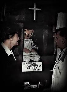Real Annabelle Doll Story | Car Interior Design