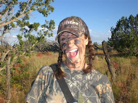 hunting pictures melissa bachman