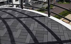 Wpc Fliesen Balkon : terrassenfliesen wpc preisvergleiche erfahrungsberichte und kauf bei nextag ~ Sanjose-hotels-ca.com Haus und Dekorationen