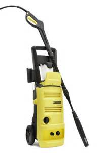 master blasters the best power washers for cars patios