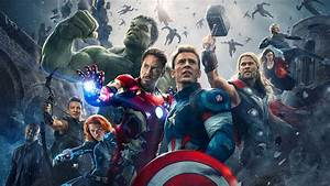 Avengers: Age of Ultron Wallpaper 1920x1080 by sachso74 on ...