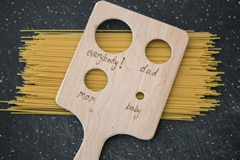 diy pasta measuring tool diy network blog  remade