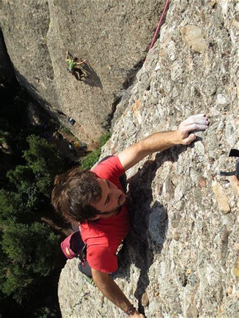 Climb Spain