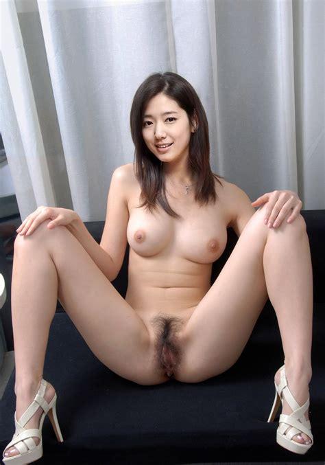 Park Shin Hye Korean Idol Fake Nude Photo