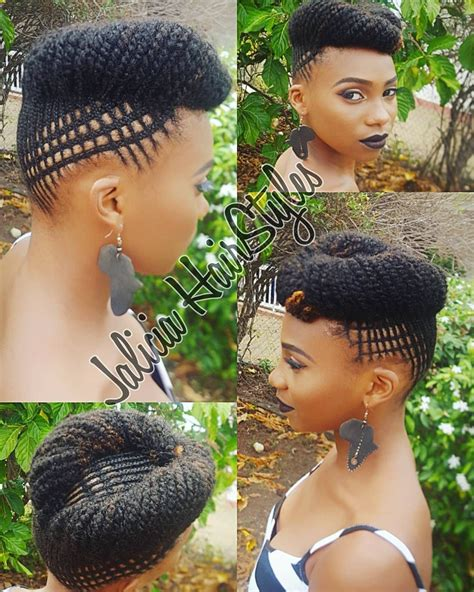 likes  comments jalicia hairstyles atjalicia