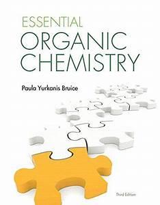 Pdf Download Essential Organic Chemistry  3rd Edition