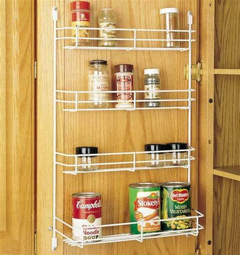Spice Rack Door Mounted by Wire Door Mount Spice Rack Rev A Shelf 10 5 8 Quot Width Ebay