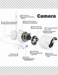 Wireles Camera Wiring Diagram