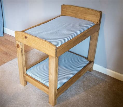 cat bunk beds woodworking project   sale