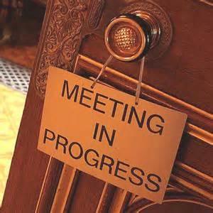 besighede uitgenooimisdaad vergadering george herald