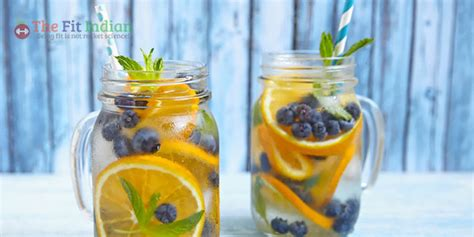 top   effective detox drink recipes  weight loss