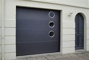 Porte Garage Sectionnelle Prix : portes de garage sectionnelles tous les fournisseurs ~ Edinachiropracticcenter.com Idées de Décoration