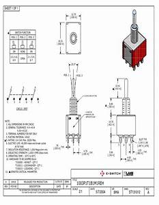 3pdt Toggle Switch Wiring Diagram