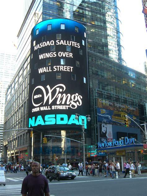 NASDAQ - Wikipedia, den frie encyklopædi