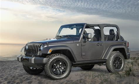 wrangler jeep 2014 2014 jeep wrangler willys wheeler edition review auto