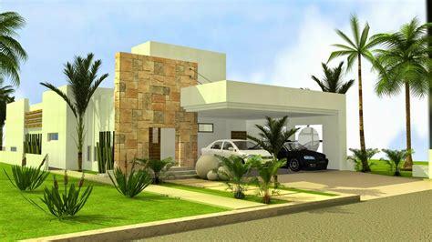 bentuk rumah minimalis gaya eropa desain rumah