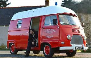 Renault Verdier : renault estafette camper conversion inspiration mobile way of living pinterest pompiers ~ Gottalentnigeria.com Avis de Voitures