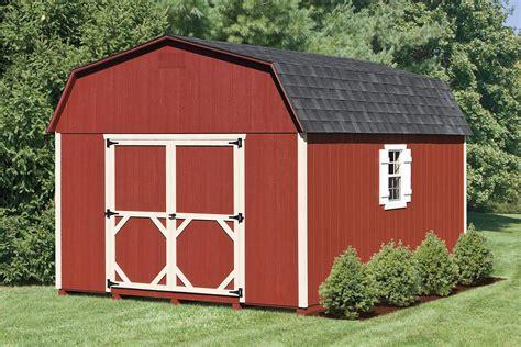 Barn Shed by Barn Sheds Cedar Craft Storage Solutions
