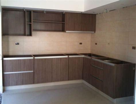 mueble de cocina  medida ideas carpinteros