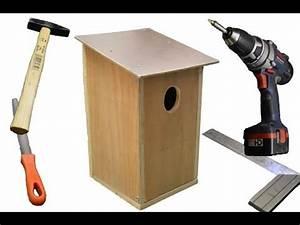 Vogelvilla Selber Bauen : vogelhaus bauanleitung vogelh uschen selber bauen funnydog tv ~ Markanthonyermac.com Haus und Dekorationen