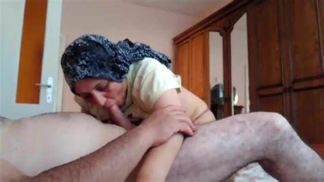 Hijab Turkish Mom Fuck And Blowjob Kopftuch Free Porn 59