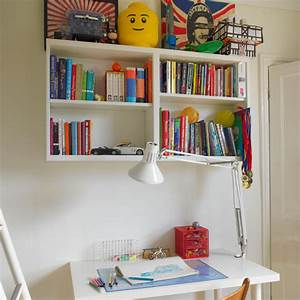 Children's home office | Ideal Home