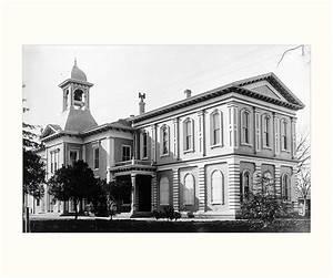 Historic California County Courthouses: Santa Cruz County ...