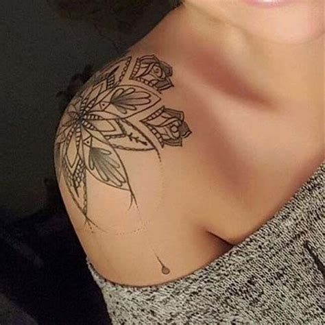 Female Shoulder Tattoo Designs women shoulder tattoos ideas  pinterest 500 x 500 · jpeg