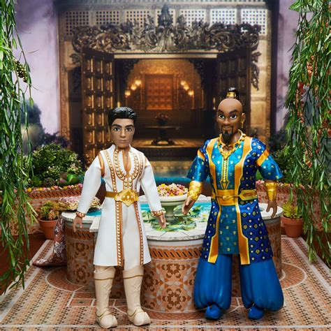 action aladdin dolls diskingdomcom