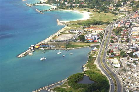 montego bay marine park  montego bay jamaica marina