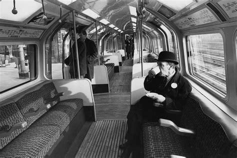 incredible vintage    london underground london evening standard