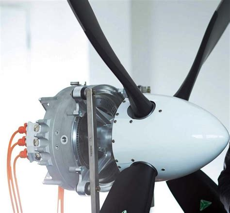 Electric Motor Engine by Siemens Exceptional Electric Aircraft Motor Wordlesstech