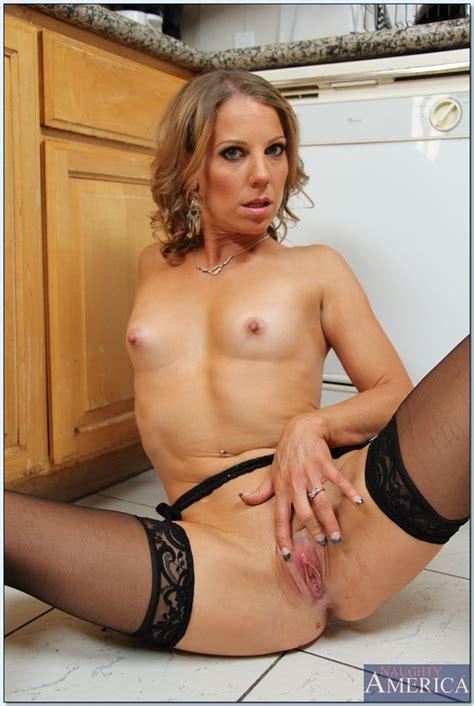 Sex In The Kitchen Is Always Fun Photos Alyssa Dutch