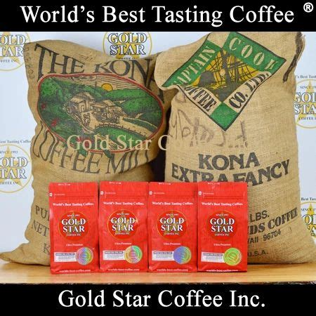 In many ways, this type of coffee is halfway between a washed coffee. World's Best Coffee - Hawaii Kona Extra Fancy Coffee on ...
