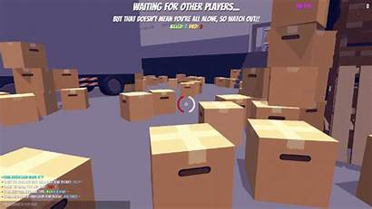 Box Boxes Multiplayer