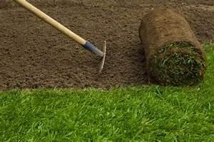 Rouleau Gazon Naturel : nos prestations jean gimenez paysagiste ~ Melissatoandfro.com Idées de Décoration