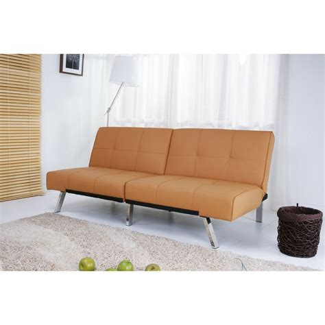 Futon Sleeper Sofa Bed by Jacksonville Camel Foldable Futon Sleeper Sofa Bed Ebay